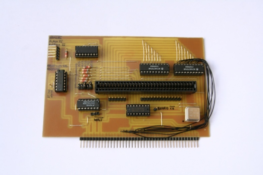 Component side
