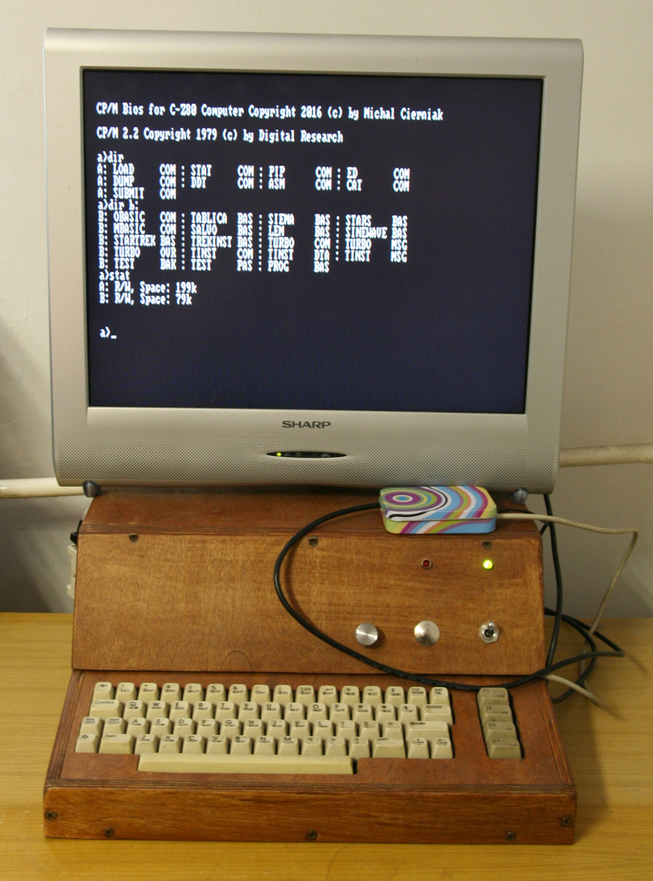 8-bit computer from scratch  | The making of…
